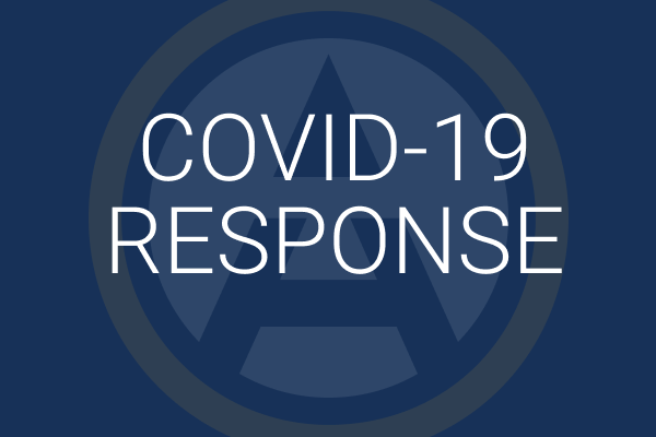 Anchor Harvey is Forging Ahead: COVID-19 RESPONSE