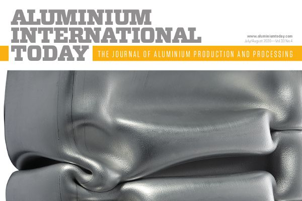 Aluminium International Today - July 2020
