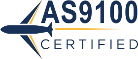 As9100certified